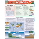 BarCharts Ecology Quick Study Guide
