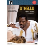 Othello (Shakespeare's Globe Theatre Production) 2-DVD Set DVD