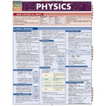 BarCharts Physics Quick Study Guide