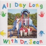Melody House All Day Long CD: Grades PS-1st