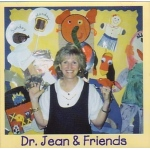 Melody House Dr. Jean and Friends CD: Grades PS-1st
