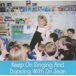 Melody House Keep On Singing and Dancing: Grades PS-1st