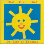Melody House Ole! Ole! Ole! CD: Grades PreK-2nd