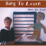 Melody House Sing to Learn CD: Grades PreK-2nd