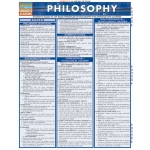 BarCharts Philosophy Quick Study Guide
