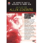 Allen Ginsberg: An Elegy For DVD