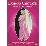 Barbara Cartland: My Life is a Novel DVD