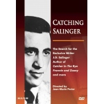 Catching Salinger - The Search for the Reclusive Author J.D. Salinger DVD