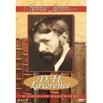 Famous Authors: D. H. Lawrence DVD