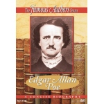 Famous Authors: Edgar Allan Poe DVD