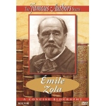 Famous Authors: Emile Zola DVD