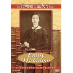 Famous Authors: Emily Dickinson DVD