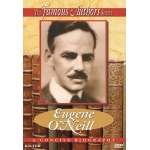 Famous Authors: Eugene O'Neill DVD