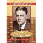 Famous Authors: F. Scott Fitzgerald DVD