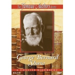 Famous Authors: George Bernard Shaw DVD