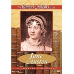 Famous Authors: Jane Austen DVD