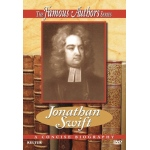 Famous Authors: Jonathan Swift DVD
