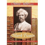 Famous Authors: Mark Twain DVD