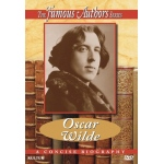Famous Authors: Oscar Wilde DVD
