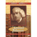 Famous Authors: Samuel Johnson DVD