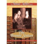 Famous Authors: The Bronte Sisters DVD