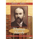 Famous Authors: Thomas Hardy DVD
