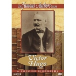 Famous Authors: Victor Hugo DVD