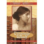 Famous Authors: Virginia Woolf DVD