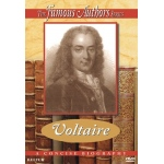 Famous Authors: Voltaire DVD