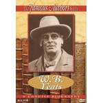 Famous Authors: W.B. Yeats DVD