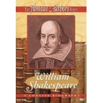Famous Authors: William Shakespeare DVD