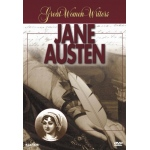 Great Women Writers: Jane Austen DVD