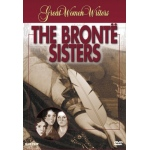 Great Women Writers: The Bronte Sisters DVD