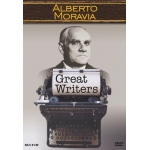 Great Writers: Alberto Moravia DVD