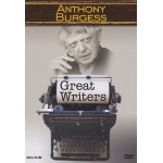Great Writers: Anthony Burgess DVD
