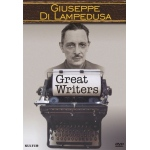 Great Writers: Giuseppe Di Lampedusa DVD