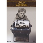 Great Writers: Jack London DVD