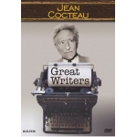 Great Writers: Jean Cocteau DVD