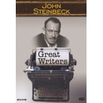 Great Writers: John Steinbeck DVD