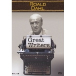 Great Writers: Roald Dahl DVD
