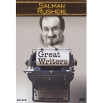 Great Writers: Salman Rushdie DVD