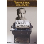 Great Writers: Tennessee Williams DVD