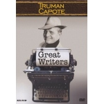 Great Writers: Truman Capote DVD