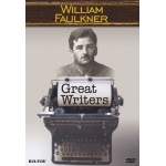 Great Writers: William Faulkner DVD