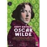 Happy Birthday Oscar Wilde DVD