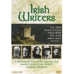 Irish Writers DVD