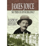James Joyce: So this is Dyoublong? DVD