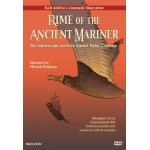 Rime of The Ancient Mariner DVD