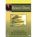 Roald Dahl: The Making of Modern Children's Literature DVD