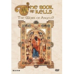 The Book of Kells DVD